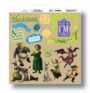 Shrek Page Kit