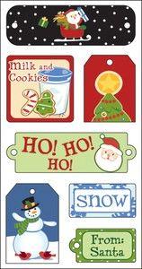 Holiday Cheer FX Sticker