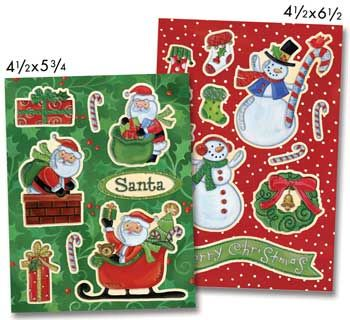 Holiday Cheer Sticker
