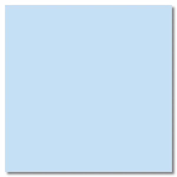 Pastel Blue Vellum 12x12