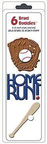 Baseball Brad Buddies