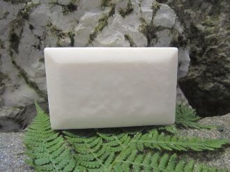 Goat Milk Dog Soap with Lavender and Tea Tree Essential Oils, helps repel  fleas and ticks