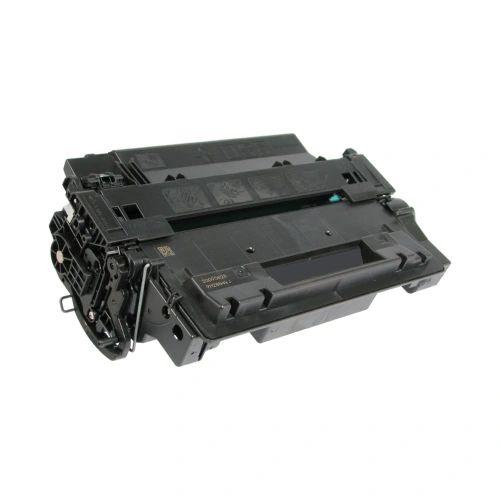 Laser Plus Brand LP255A (HP 55A / CE255A) Compatible Black Toner Cartridge