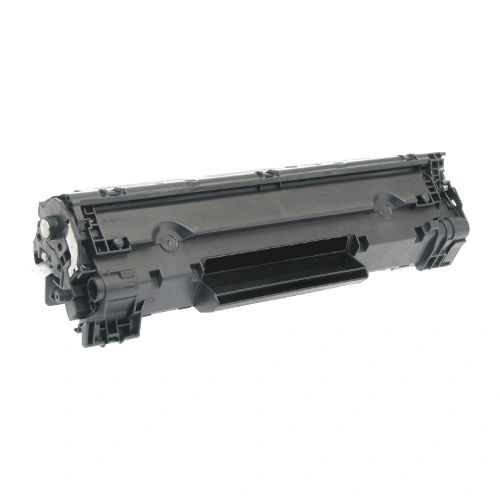 Laser Plus Brand LP278A (HP 78A / CE278A) Compatible Black Toner Cartridge