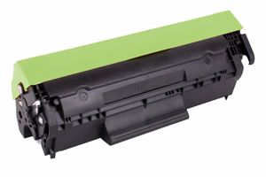 Laser Plus Brand LP283A (HP 83A / CF283A) Compatible Black Toner Cartridge