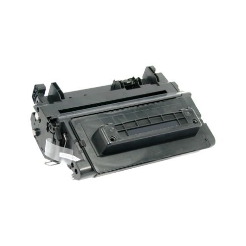 Laser Plus Brand LP364A (HP 64A / CC364A) Compatible Black Toner Cartridge