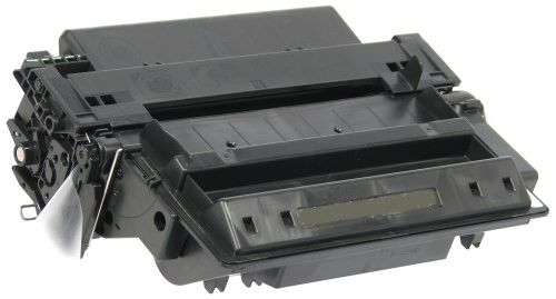 Laser Plus Brand LP551A (HP 51A / Q7551A) Compatible Black Toner Cartridge