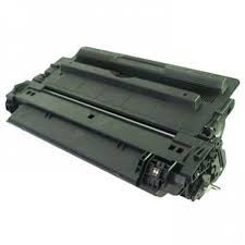 Laser Plus Brand LP214A (HP 14A / CF214A) Compatible Black Toner Cartridge