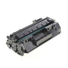 Laser Plus Brand LP280A (HP 80A / CF280A) Compatible Black Toner Cartridge