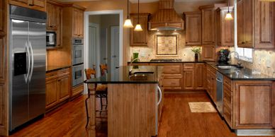Cleveland kitchen remodeling, Cleveland contractor