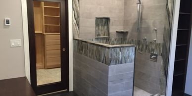 Cleveland bathroom remodeling, Cleveland contractor