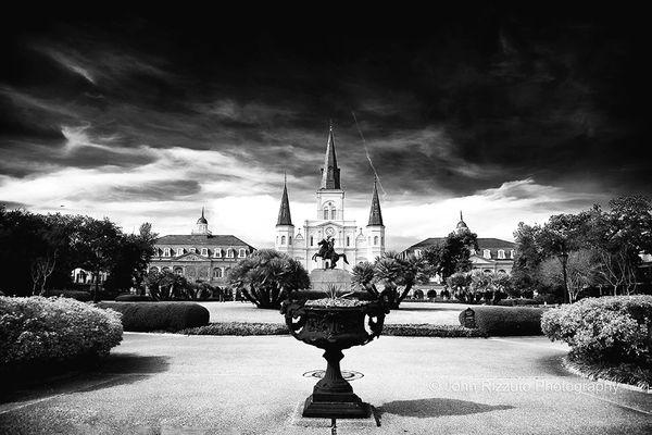 2017 New Orleans Destination Photo Tour: April 9th - 13th