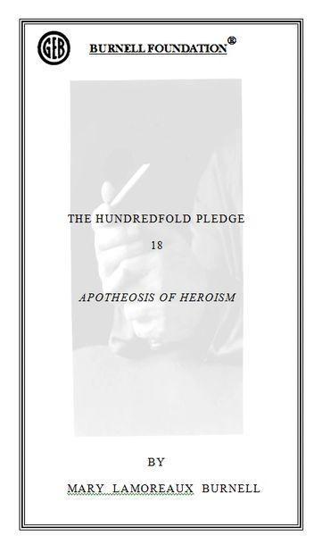 HUNDREDFOLD PLEDGE 18