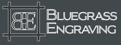 Bluegrass Engraving