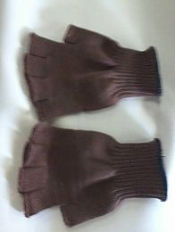 Fingerless Wool Gloves *SOLD OUT*