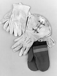 Pattern - (U) Gloves, Gauntlets and Mittens