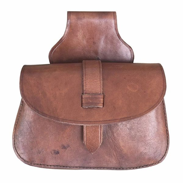 Early American Period Belt Bags