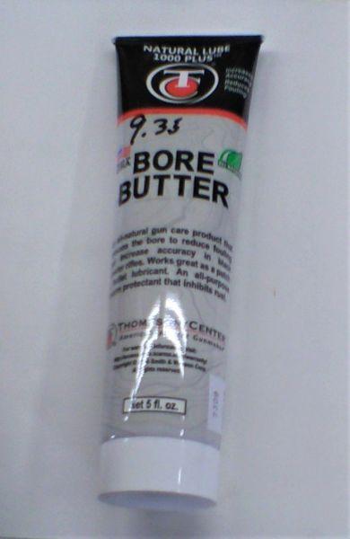 Bore Butter