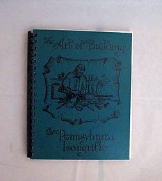 The Art of Building the Pennsylvania Longrifle Book