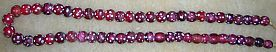 Red Skunk Beads