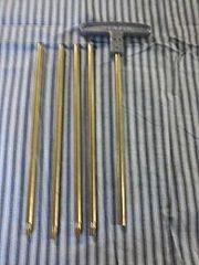 Brass Range Rod