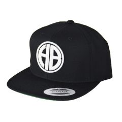 HB Logo Snapback (Sold Out)