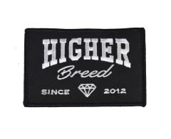 Higher Breed Patch