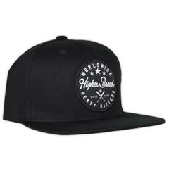 Heavy Hitters Snapback Hat (Sold Out)