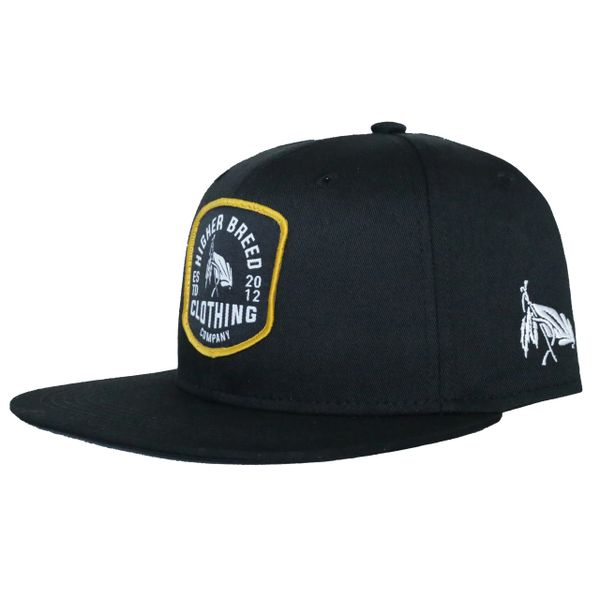 Elevated Goods Snapback Hat
