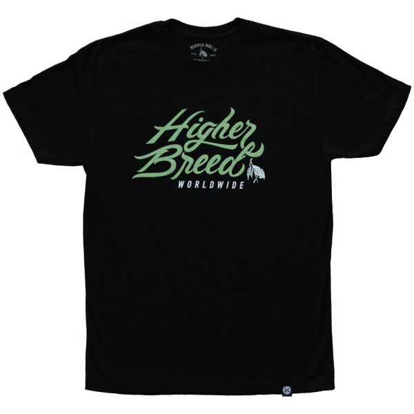 Worldwide Tee - Green