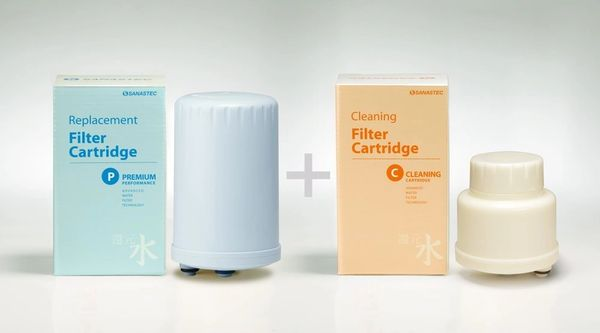 Combo Special: Premium Performance Filter & Reusable Cleaning Cartridge HG