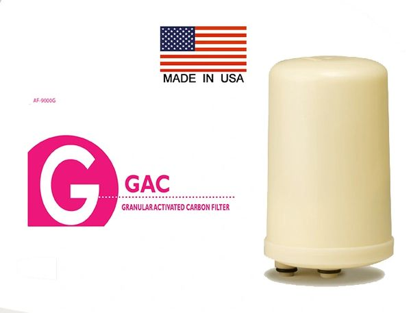 *NEW* Granular Activated Carbon Filter,