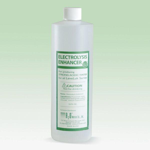 Electrolysis Enhancer 16 fl oz.