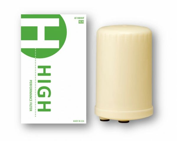 HIGH PERFORMANCE FILTER CARTRIDGE, HG OR HGN