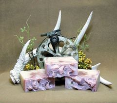 Licorice (Anise) Fisherman's Soap