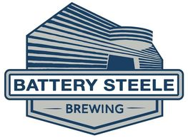 Battery Steele Logo