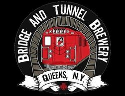 Bridge and Tunnel Logo