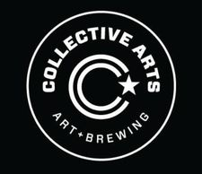 Collective Arts Brewing Art Logo