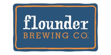 Flounder Brewing Co. Logo
