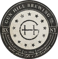 Gun Hill Brewing Co. Logo