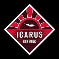Icarus Brewing Logo