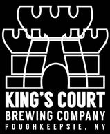 Kings Court Brewing Co. Logo