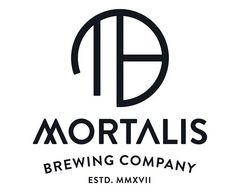 Mortalis Brewing  Company Logo