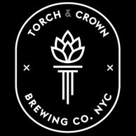 Torch and Crown Brewing Co. Logo