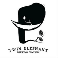 Twin Elephant Brewing Co. Logo