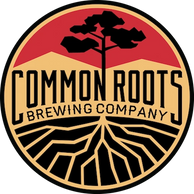Common Roots Brewing Co. Logo