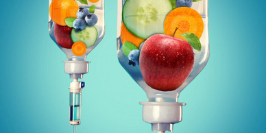 Intravenous Nutrition Therapy