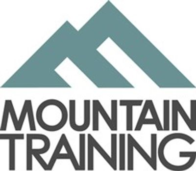 Mountain Training Logo