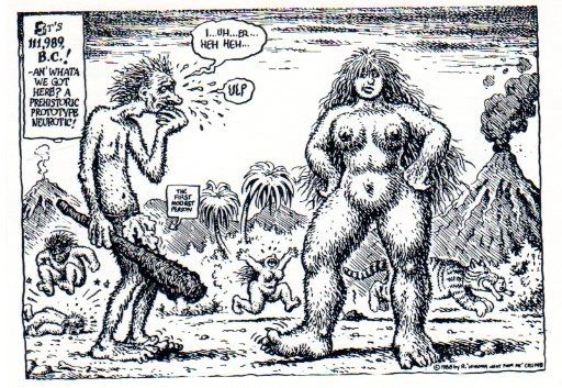 ZAP Comix #12 (PC) Robert Crumb