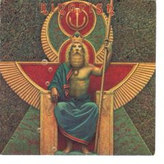 Kingfish - album promo handbill 1976